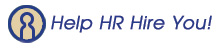 Help HR Hire You